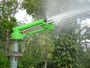 Rainguns – The Future of Sprinkler Irrigation