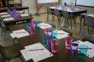 Testing Coffee – Fermenting vs Demucilaging