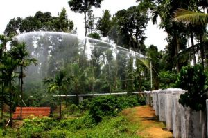 State of the Art Energy Efficient Sprinkler Systems