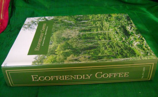 EcoFriendly Coffee book