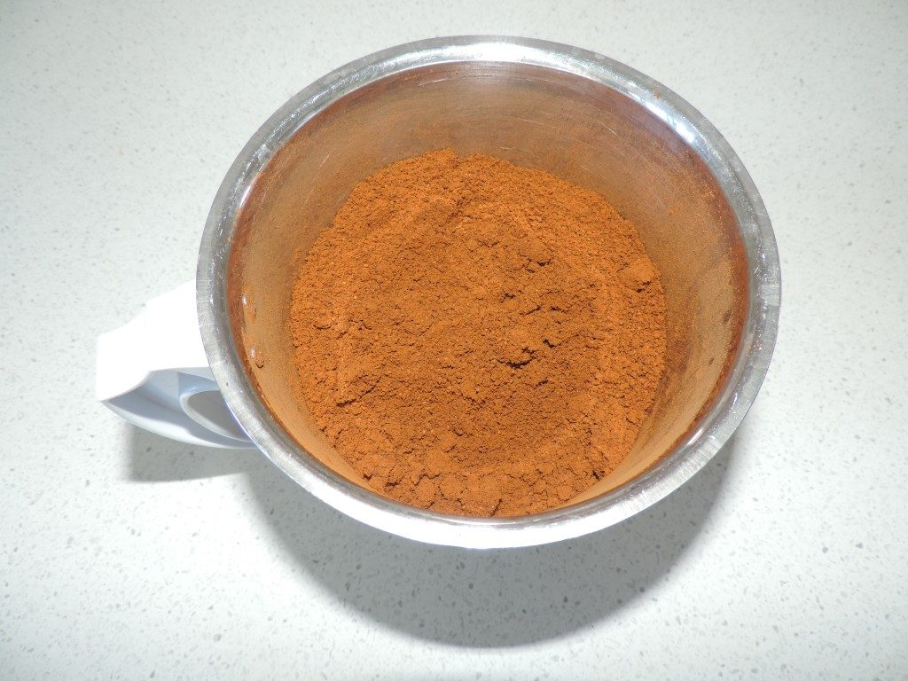 12.Powdered Coffee Powder